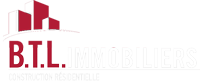 B.T.L Immobiliers Logo
